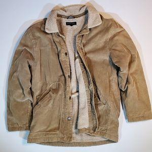 Pierre Cardin Corduroy Coat 🔥